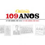 Comunicado da Direção – 109.º Aniversário
