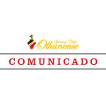 Comunicado – Reinício dos Treinos